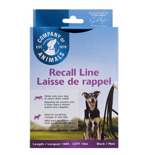 Load image into Gallery viewer, Recall Dog Training Line