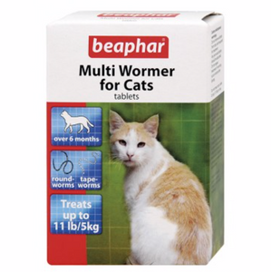 Beaphar Multi Wormer