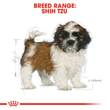 Load image into Gallery viewer, Royal Canin Shih Tzu Puppy