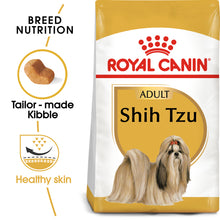 Load image into Gallery viewer, Royal Canin Shih Tzu Adult