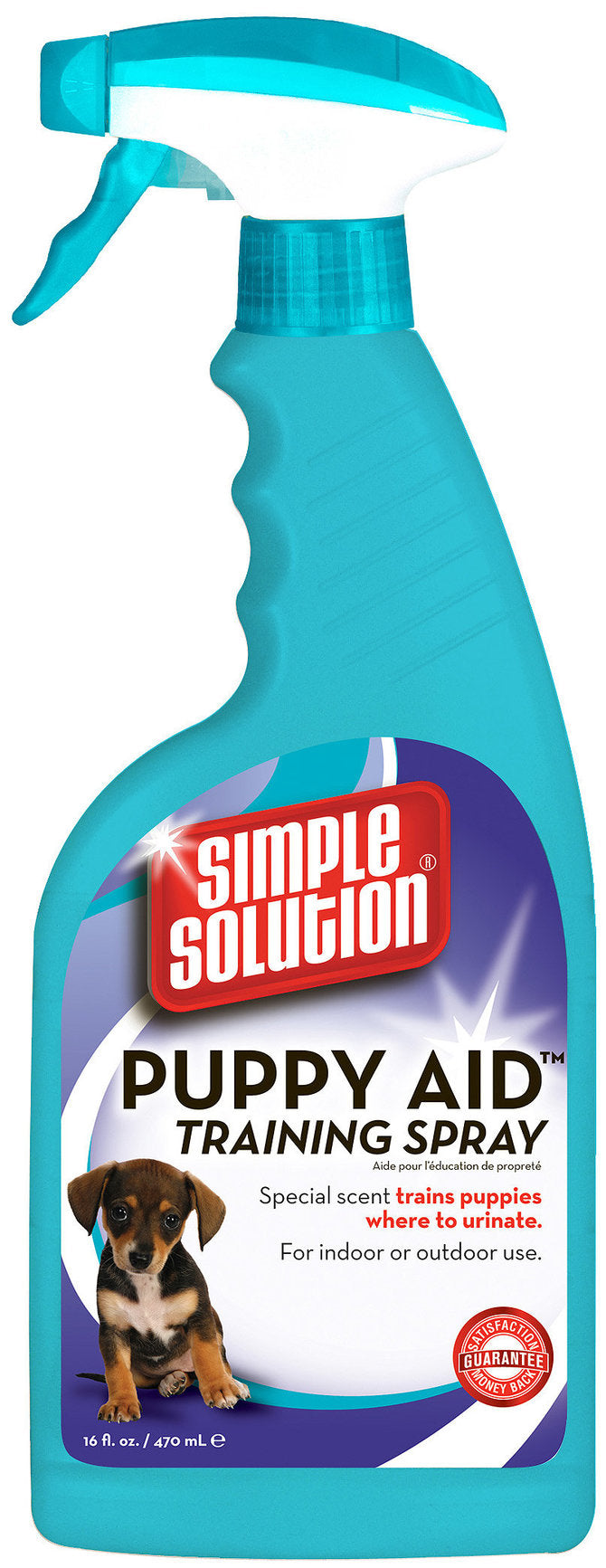 Simple Solutions Puppy Aid