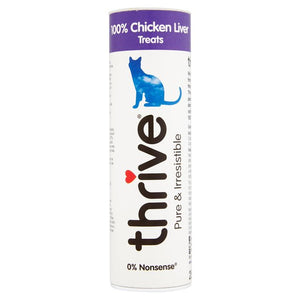 Thrive 100% Cat Treats