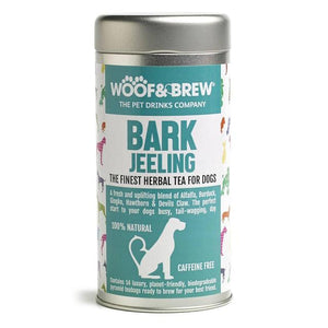 Woof & Brew Herbal Tea