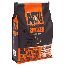 Load image into Gallery viewer, Aatu 80/20 Single Protein Dry Food With Chicken