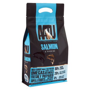 Aatu 80/20 Single Protein Dry Food With Salmon