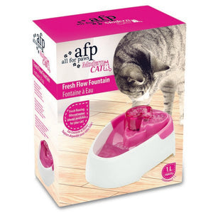 All For Paws Cat Water Fountain
