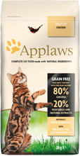 Load image into Gallery viewer, Applaws Natural Cat Food