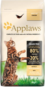 Applaws Natural Cat Food
