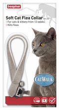 Load image into Gallery viewer, Beaphar Flea Catwalk Collar