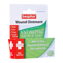 Load image into Gallery viewer, Beaphar Wound Ointment