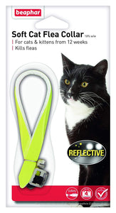 Beaphar Reflective Collar