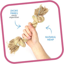 Load image into Gallery viewer, Beco Double Knot Hemp Rope