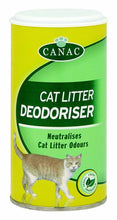 Load image into Gallery viewer, Canac Cat Litter Deodoriser