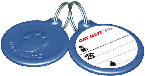 Cat Mate Elite I.D. Disc