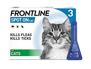 Frontline Cat Spot On