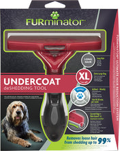Load image into Gallery viewer, FURminator Undercoat deShedding for Extra Large Dog