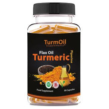 Load image into Gallery viewer, TurmOil Supplements® Capsules