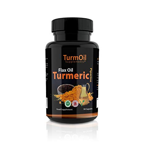 TurmOil Supplements® Capsules