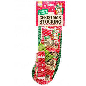 Armitage Good Boy Pawsley Christmas Dog Stocking