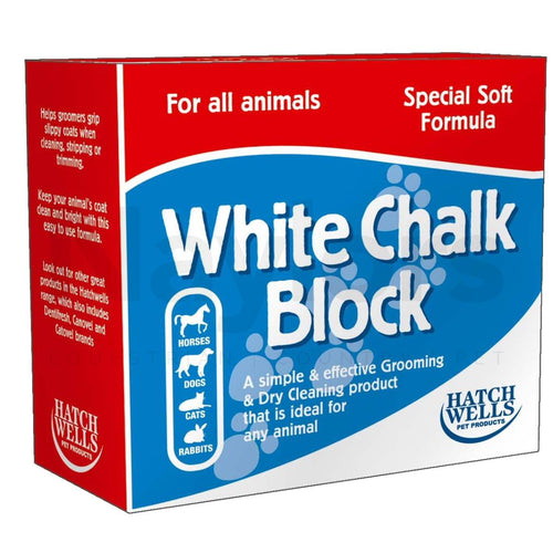 Hatchwell White Chalk Block