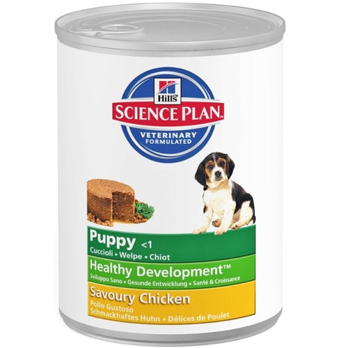 Hill's Science Plan Puppy