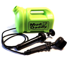Load image into Gallery viewer, Mud Daddy Portable Mud Washing Brush