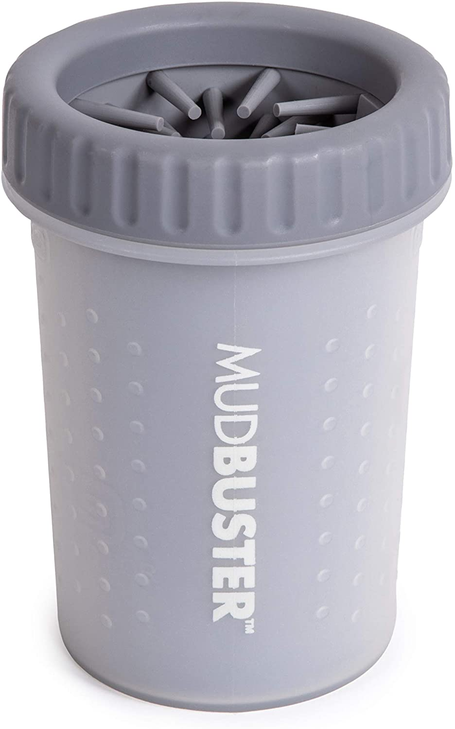 Dexas MudBuster Light Grey