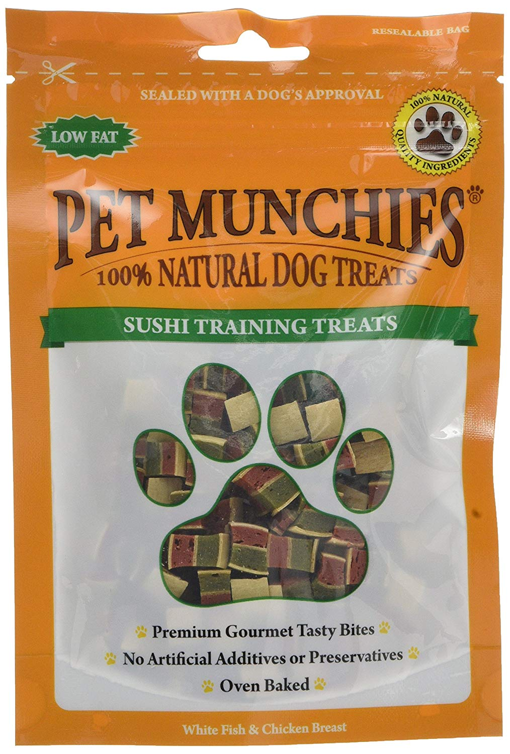Pet Munchies Training Treats