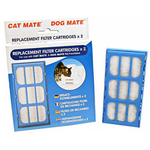 Cat Mate Replacement Filter