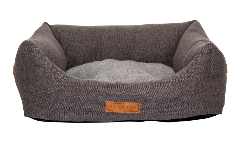 Ralph & Co Stonewashed Fabric Bed