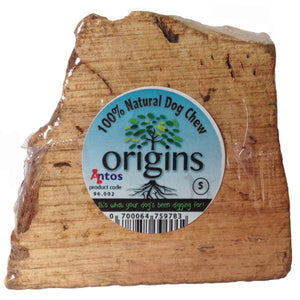Antos Origins Root