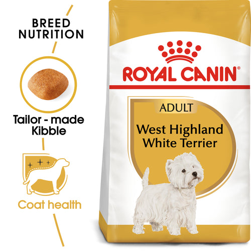 Royal Canin West Highland Terrier Adult