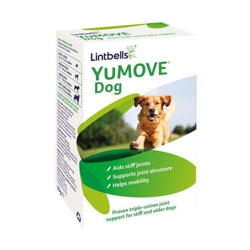 YuMove Joint Supplement Dogs