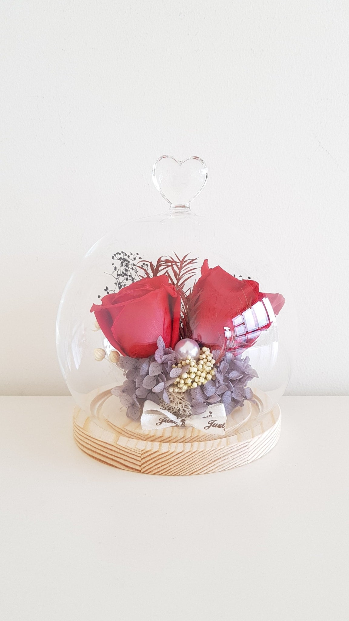 [V-day] Preserved Flower 131