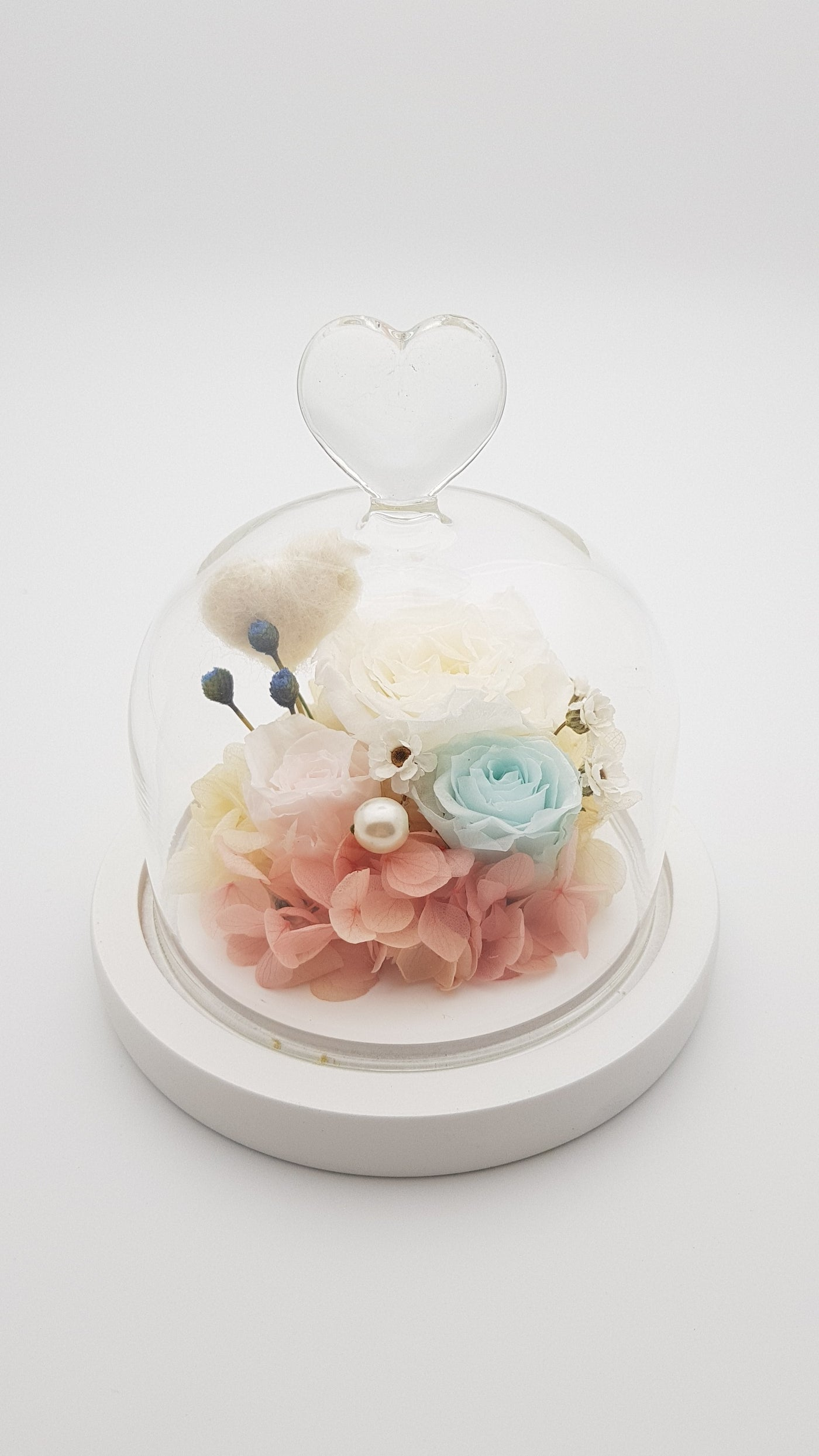 [V-day] Preserved Flower 147