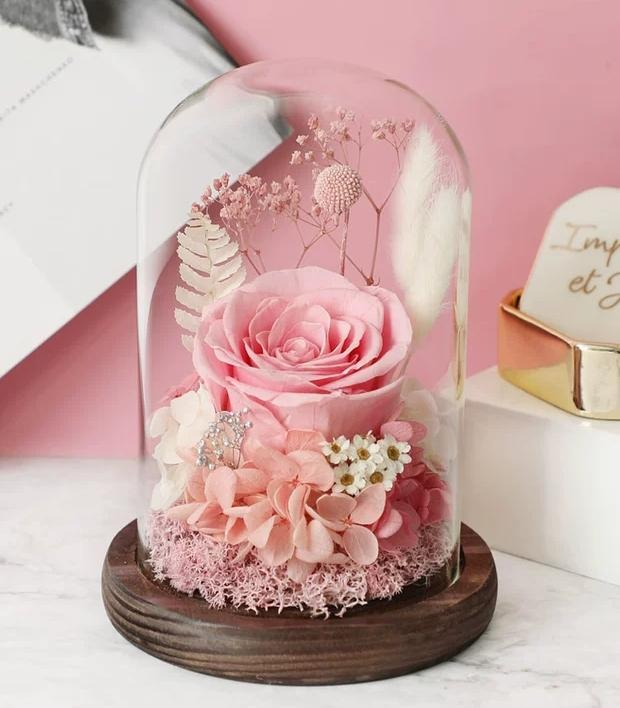 [V-day] Preserved Flower 182