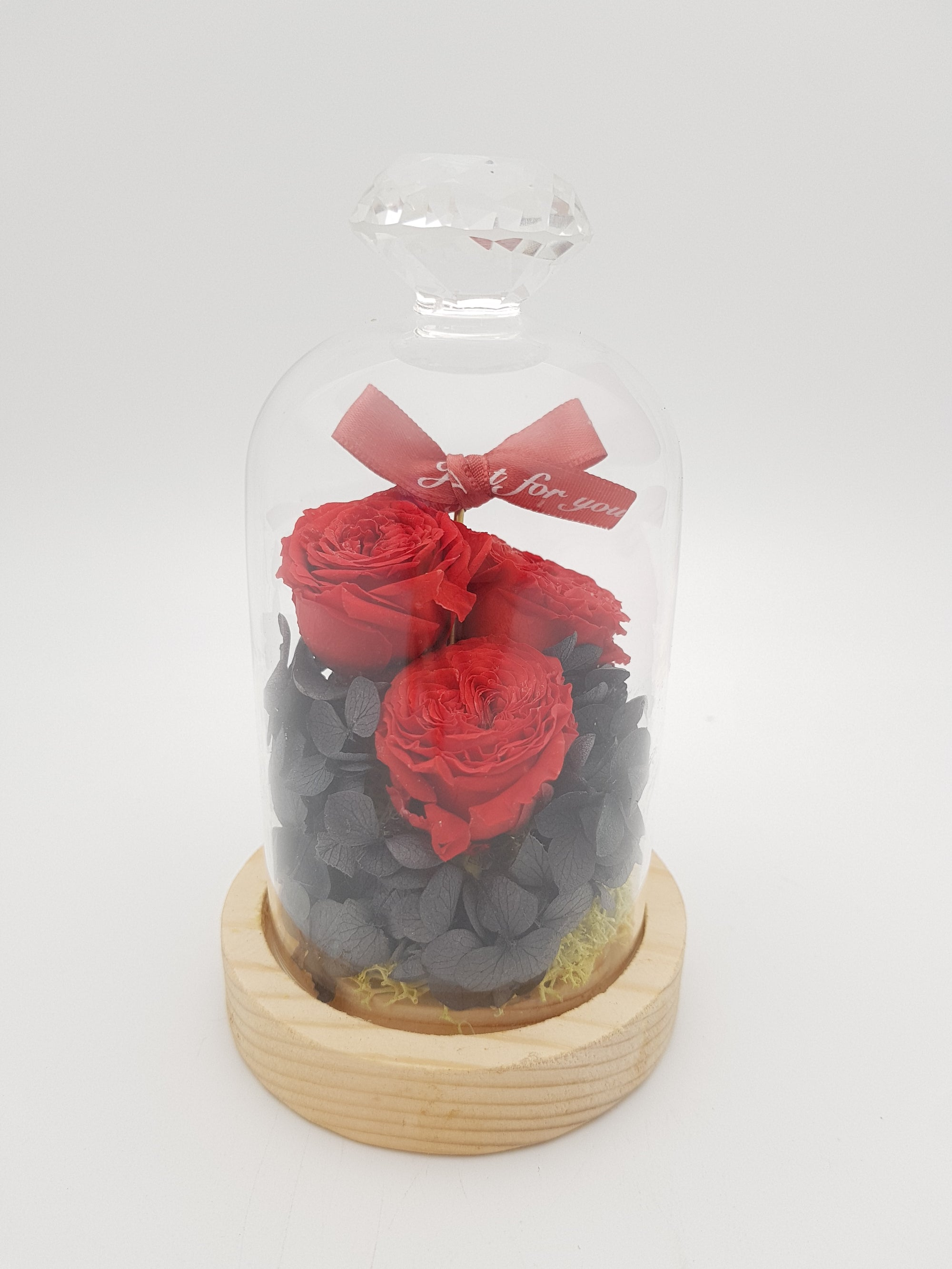 [V-day] Preserved Flower 403