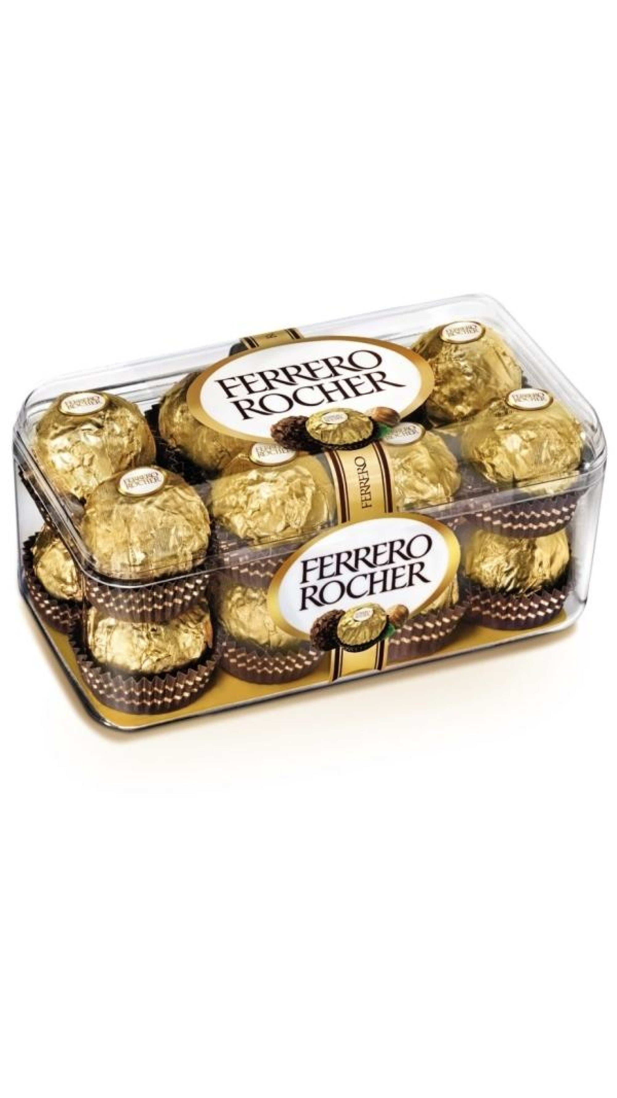 [V-day] Ferrero Rocher (16pcs)