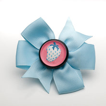 "Load image into Gallery viewer, ""GlueBabies"" Hair Bows"