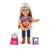 "18"" Doll & Accessories Playset - Country Star - Be My Girl"