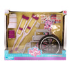"18"" Urgent Care Playset - Be My Girl"