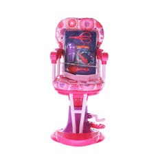 Salon Chair & Accessories - Be My Girl