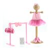 Ballerina Fashion Playset - Be My Girl