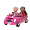 "18"" Convertible Car - Be My Girl - Pink"