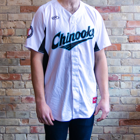 On-Field Jersey (White)