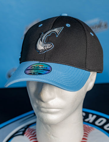 On-Field Fitted (Blue) Hat