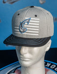 Chinooks Flag Hat