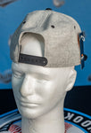 Chinooks Wave (Gray) Hat