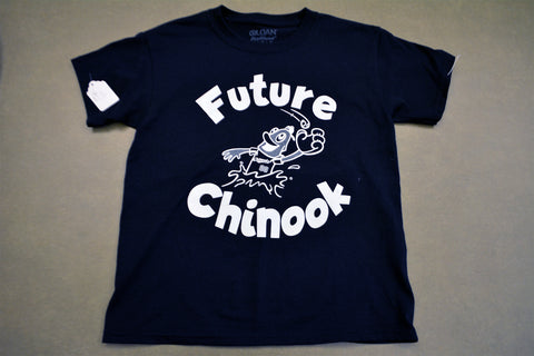 Future Chinooks T-Shirt