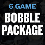6-Game Bobblehead Package